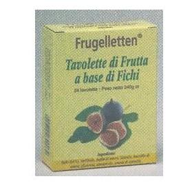 Frugelletten Fruttini 24dadi