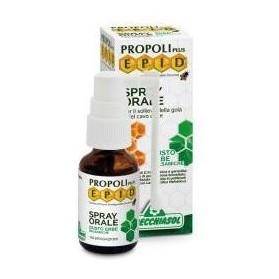 Epid Spray Uso Orale Erbe Balsam 15ml