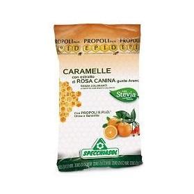 Epid Caramelle Propoli Rosa Can