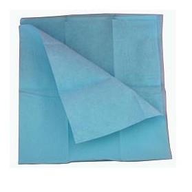 Telino In Tessuto Non Tessuto 50x50 Cm Per Valigetta Di Pronto Soccorso