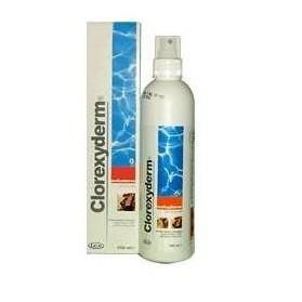 Clorexyderm Soluzione 250 ml