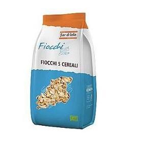 Fiocchi 5 Crl 500g 2133
