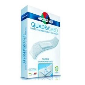 M-aid Quadra Cerotto M 10pz