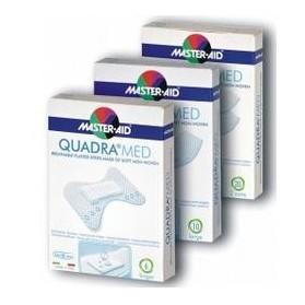 M-aid Quadra Cerotto Gr 10pz
