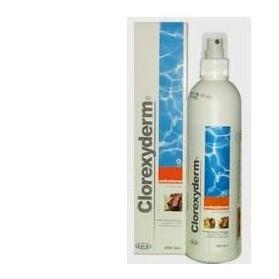 Clorexyderm Soluzione Schiuma 200 ml