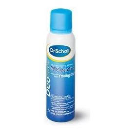 Scholl Deo Control Spray Scarpe