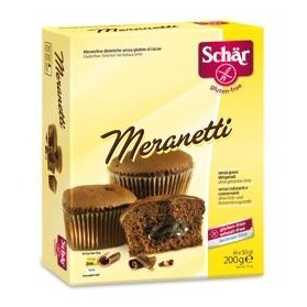 Schar Meranetti Cacao 200 g