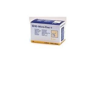 Ago Per Penna Da Insulina Bd Microfine Gauge 31 Lunghezza 8 Mm 100 Pezzi