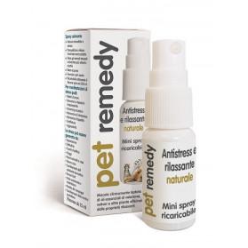 Pet Remedy Spray Flacone 15 ml