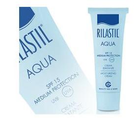 Rilastil Aqua Crema Contenitore Occhi 15