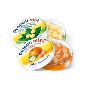 Propoli Mix Arancia 30 Caramelle