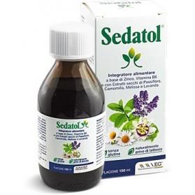 Sedatol Sciroppo 150 ml