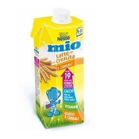 Nestle Latte Mio 5cereali 500 ml