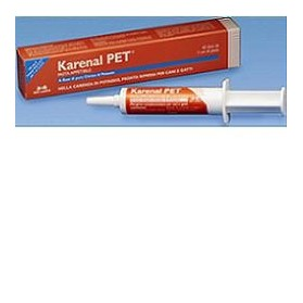 Karenal Pet Pasta 30 g