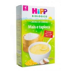 Hipp Biologico Crema Di Cereali Mais E Tapioca 200 g