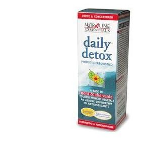Daily Detox Soluzione Orale 200 ml