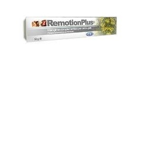Remotion Plus Mang Gatti 50g