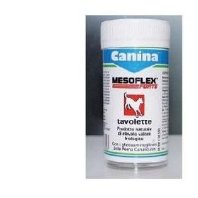 Mesoflex Forte 30 Tavolette
