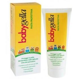 Babygella Pasta Protettiva Tubo 100 ml