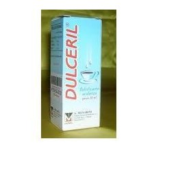 Dulceril Gocce 30 ml