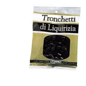 Liquirizia Tronchi Busta 1406