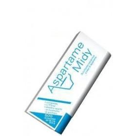 Aspartame Midy 500 Compresse Con Dispenser