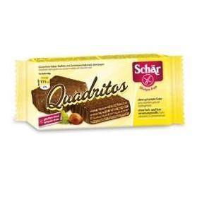 Schar Quadritos Wafer 40 g