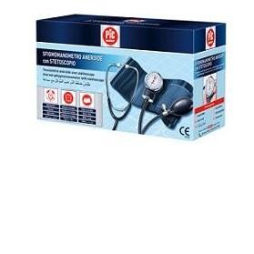 Sfigmomanometro Aneroide Con Steofonendo 21402