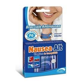 Nausea Alt Bracciale Antinausea Adulto
