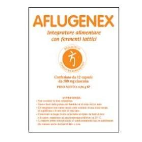 Aflugenex 12 Capsule Nuova Formula