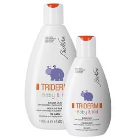 Triderm Baby&kid Bano-olio 500 ml