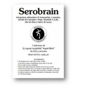 Serobrain 24 Capsule