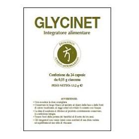 Glycinet 24 Capsule