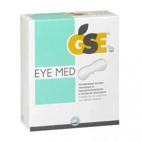 Gse Eye Medicato 10 Compresse Oculari