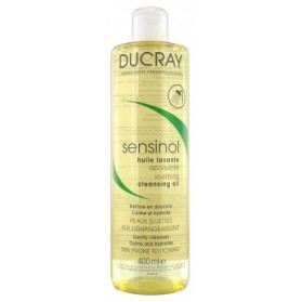 Sensinol Olio Detergente 400ml Ducray