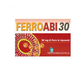 Ferroabi30 20 Compresse