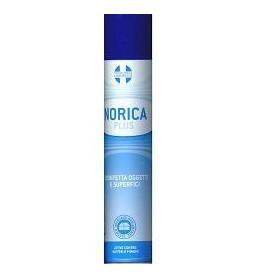 Disinfettanti Per Medicazione Norica Plus 75300ml