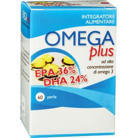 Omega Plus 60 Perle