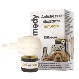 Pet Remedy Diffusore + Flacone Da 40 ml