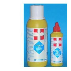 Disinfettante Iodopovidone 10% Di Iodio 500 ml