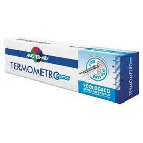 Termometro Clinico Ecologico Gallio Master-aid