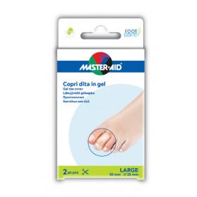 Copri Dita Master-aid In Gel L 2 Pezzi