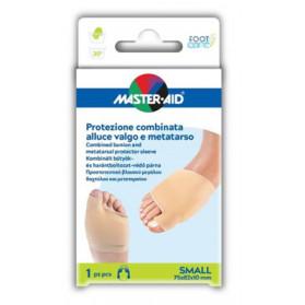 Protezione Master-aid Per Alluce Valgo E Metatarso S 1 Pezzo