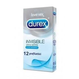 Invisible 12 Pezzi