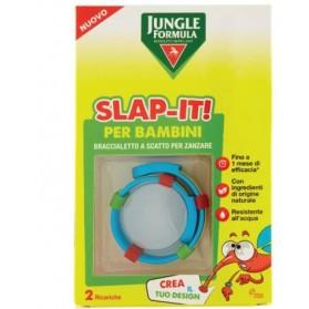 Jungle Formula Slap-it Bambini 1pz