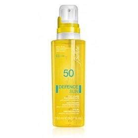 Defence Sun 50 Olio Solare Protezione Alta 150 ml
