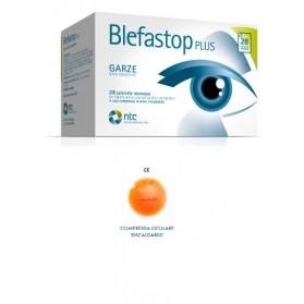 Blefastop Plus Garza Cot Rx28p