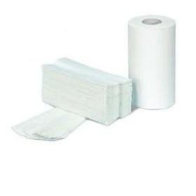 Rotolo Di Asciugamani In Carta