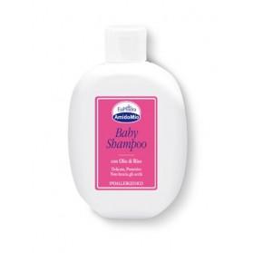 Euphidra Amidomio Bambini Shampoo 200 ml