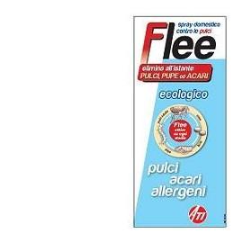 Flee Spray Domestico Contro Pulci